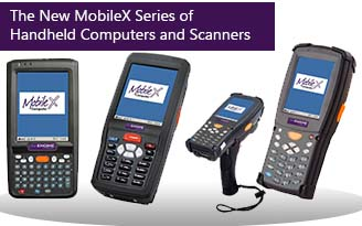 Mobile handheld computers and scanners thinENGINEcomputer